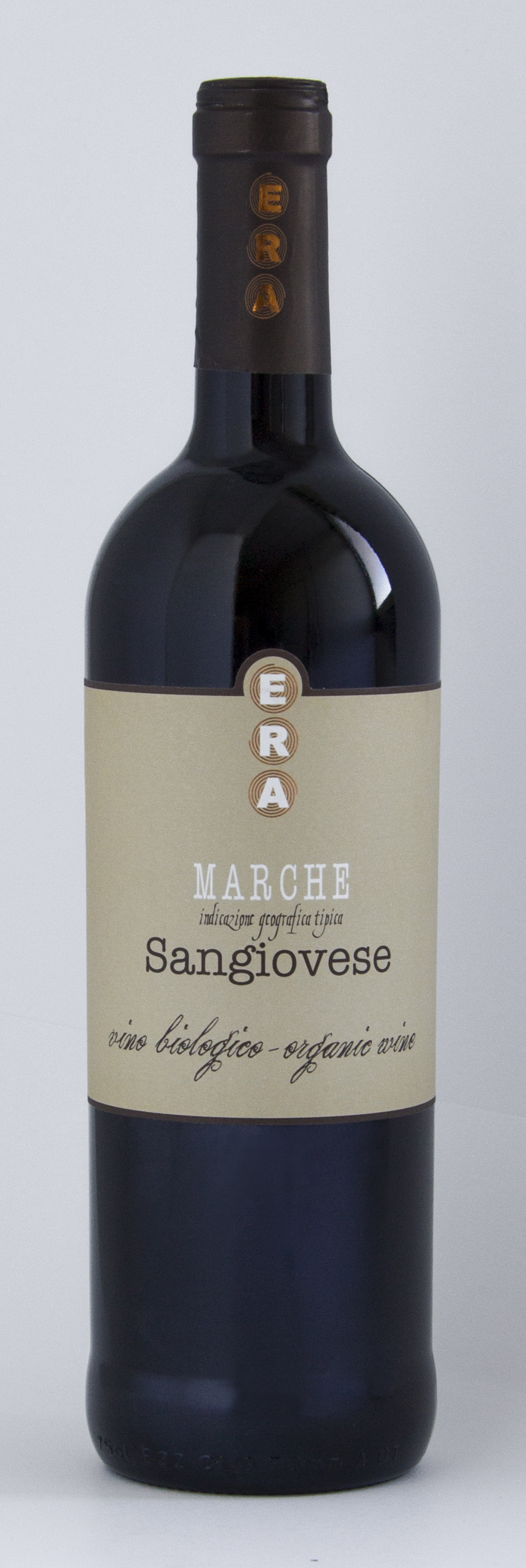 Sangiovese Marche Bio DOC